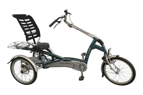 Behindertengerecht Dreirad Laufr 228 Der Rollstuhlr 228 Der