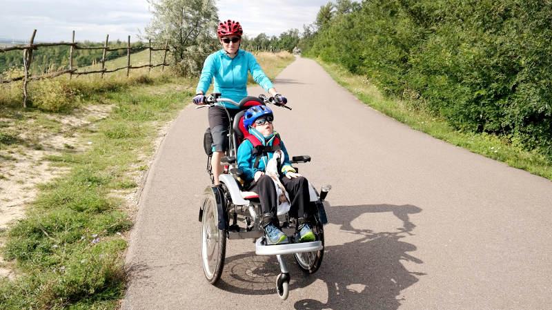 Rollstuhlrad 6