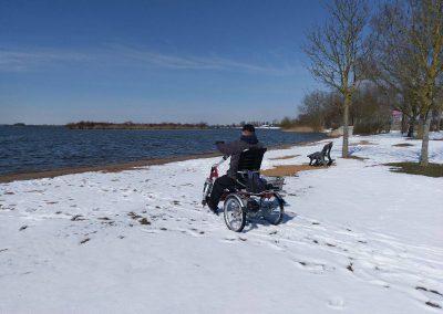 Winterurlaub Mit Reharad Vanraam 1