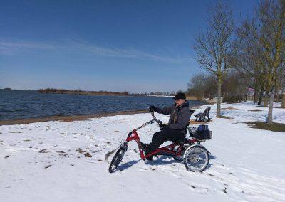 Winterurlaub Mit Reharad Vanraam 3