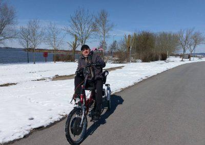 Winterurlaub Mit Reharad Vanraam 4